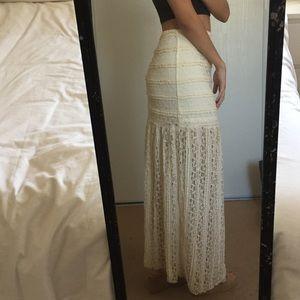 Statement Maxi Skirt ✨